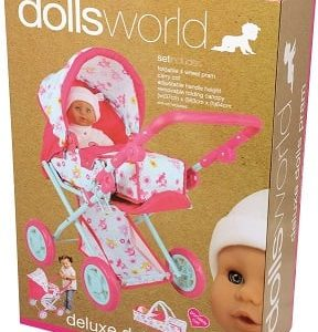 Dolls World i norge